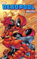 Deadpool Classic TPB (2008-Present Marvel) 5-REP