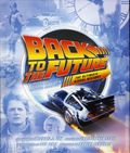 Back to the Future The Ultimate Visual History HC (2015 HarperCollins) 1-1ST