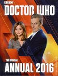 Doctor Who Annual HC (1965-Present) The Official Annual 2016-1ST