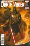Star Wars Darth Vader (2015 Marvel) 11
