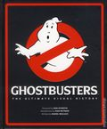 Ghostbusters The Ultimate Visual History HC (2015 Insight Editions) 1-1ST