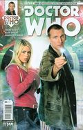 Doctor Who The Ninth Doctor (2015 Titan) 4B