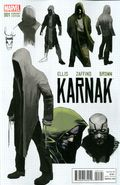 Karnak (2015 Marvel) 1C