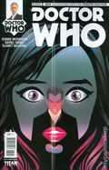 Doctor Who The Twelfth Doctor (2014 Titan) 13A
