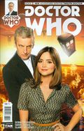Doctor Who The Twelfth Doctor (2014 Titan) 13B