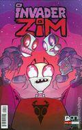 Invader Zim (2015 Oni Press) 4A