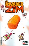 Invader Zim (2015 Oni Press) 4B