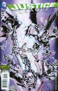Justice League (2011) 45B