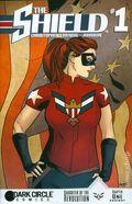Shield (2015 Archie) 1B