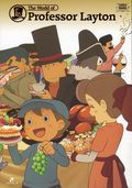 World of Professor Layton SC (2015 Udon) 1-1ST