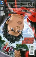 Teen Titans (2014 5th Series) 12A