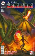 Grimm Fairy Tales Presents Wonderland (2012 Zenescope) 40A