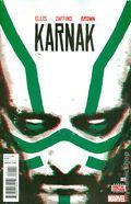 Karnak (2015 Marvel) 1A