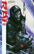 Rai (2014 Valiant) 11A
