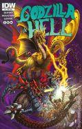 Godzilla in Hell (2015 IDW) 4SUB