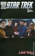Star Trek (2011 IDW) 50SUB