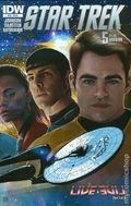 Star Trek (2011 IDW) 50