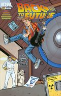 Back to the Future (2015 IDW) 1SUBA