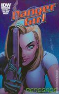 Danger Girl Renegade (2015 IDW) 2
