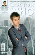 Doctor Who The Tenth Doctor (2015) Year Two 2B