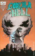 Godzilla in Hell (2015 IDW) 4