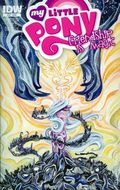 My Little Pony Friendship Is Magic (2012 IDW) 35