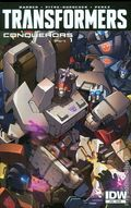 Transformers (2012 IDW) Robots In Disguise 46