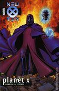 New X-Men TPB (2001-2004 Marvel) By Grant Morrison 1st Edition 6-1ST