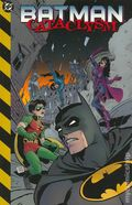 Batman Cataclysm TPB (1999 DC) 1st Edition 1A-REP