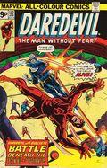 Daredevil (1964 1st Series) UK Edition 132UK