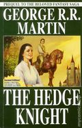Hedge Knight TPB (2003 Dabel Brothers) 2nd Edition By George R. R. Martin 1-1ST