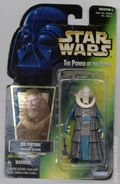 Star Wars Action Figure (1995-1999 Kenner) The Power of the Force ITEM#69812