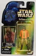Star Wars Action Figure (1995-1999 Kenner) The Power of the Force ITEM#69708