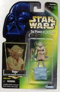 Star Wars Action Figure (1995-1999 Kenner) The Power of the Force ITEM#69586