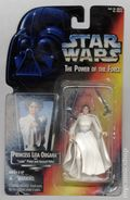 Star Wars Action Figure (1995-1999 Kenner) The Power of the Force ITEM#69579A