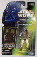 Star Wars Action Figure (1995-1999 Kenner) The Power of the Force ITEM#69707