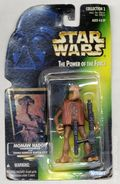 Star Wars Action Figure (1995-1999 Kenner) The Power of the Force ITEM#69629B