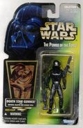 Star Wars Action Figure (1995-1999 Kenner) The Power of the Force ITEM#69608B