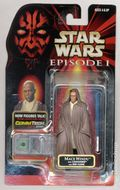 Star Wars Action Figure (1998-2002 Hasbro) #84084