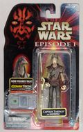 Star Wars Action Figure (1998-2002 Hasbro) #84121