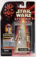 Star Wars Action Figure (1998-2002 Hasbro) #84117