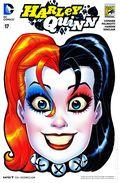 Harley Quinn (2013) 17SDCC