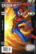 Ultimate Tales Flip Magazine (2005 Spider-Man) 26