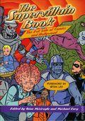 Supervillain Book HC (2006 Visible Ink Press) 1-1ST