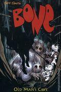 Bone TPB (1996-2004 Cartoon Books) B&W Edition 6-1ST