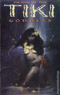 Island of the Tiki Goddess (2007) 1B