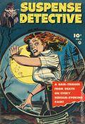 Suspense Detective (1952) 5