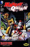 Harley Quinn (2013) 20BCC