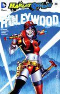 Harley Quinn (2013) 20DIAMOND