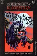 Batman Bloodstorm GN (1995 Titan/DC Comics) 1-1ST